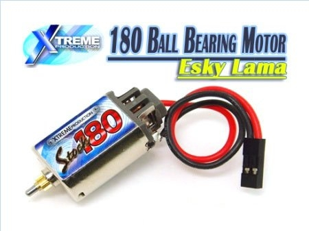 Xtreme krachtige 180 motor B 2nd EDITION