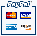 PayPal Payment - Click for more info